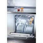Посудомоечная машина FRANKE FDW 614 DTS 3B A++