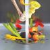 Измельчитель пищевых отходов TURBO ELITE TE-50