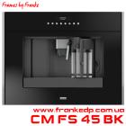 Встраиваемая кофемашина CM FS 45 BK