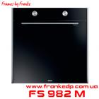 Мультифункциональный духовой шкаф FS 982 M BK