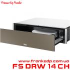 Шкаф для подогрева посуды FS DRW 14 CH