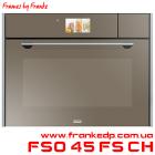 Компактная духовка-пароварка FSO 45 FRS CH