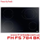Индукционная варочная поверхность FH FS 784 BK