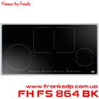Индукционная варочная поверхность FH FS 864 BK