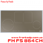 Индукционная варочная поверхность FH FS 864 CH