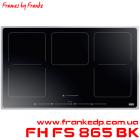 Индукционная варочная поверхность FH FS 865 BK