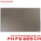 Индукционная варочная поверхность FH FS 865 CH
