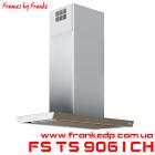 Островная вытяжка FRANKE,  серия FRAMES BY FFANKE, FS TS 906 I CH