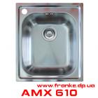 Мойка Franke, серия - Armonia AMX 610, полированная