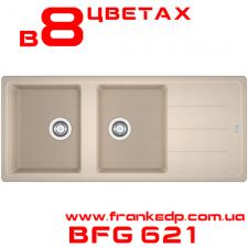 Мойка Franke BFG 621
