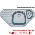 Мойка Franke SKL 651-E