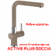Смеситель FRANKE ACTIVE PLUS DOC, fragranit