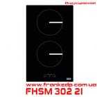 Индукционная варочная поверхность FHSM 302 2I