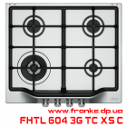 Газовая поверхность FRANKE FHTL 604 3G TC XS C