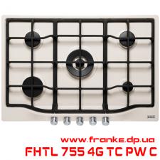Газовая поверхность FRANKE FHTL 755 4G TC PW C