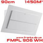 Кухонная вытяжка Franke FMPL 906 WH B