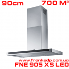 Вытяжка Franke FNE 905 XS LED