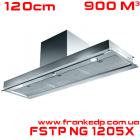 Встраиваемая вытяжка Franke FSTP NG 1205 X