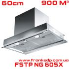 Встраиваемая вытяжка Franke FSTP NG 605 X