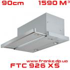 Телескопическая вытяжка Franke FTC 926 XS V2