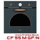 Встраиваемая духовка FRANKE CF 55 M GF /N