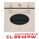 Встраиваемая духовка FRANKE CL 85 M PW