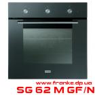 Встраиваемая духовка FRANKE SG 62 M GF /N