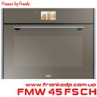 Компактный духовой шкаф с функцией микроволновой печи FMW 45 FS CH