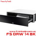 Шкаф для подогрева посуды FS DRW 14 BK
