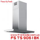 Островная вытяжка FRANKE,  серия FRAMES BY FFANKE, FS TS 906 I BK