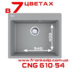Мойка Franke CNG 610-54