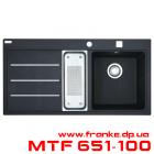Мойка Franke MTF 651-100