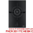 Газовая поверхность FRANKE FHCR 301 1TC HE BK C