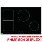 Индукционная варочная поверхность FHMR 804 2I 1FLEXI