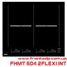 Индукционная варочная поверхность FHMT 604 2FLEXI INT