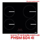 Индукционная варочная поверхность FHSM 604 4I