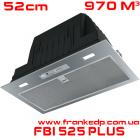 Встраиваемая вытяжка Franke FBI 525 Plus