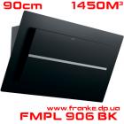 Кухонная вытяжка Franke FMPL 906 BK B