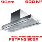 Встраиваемая вытяжка Franke FSTP NG 905 X